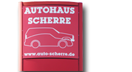 Autohaus-Scherre